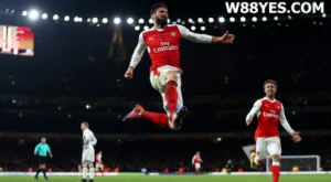 Read more about the article SOI KÈO : 02H05 NGÀY 15/09 : ARSENAL – COLOGNE