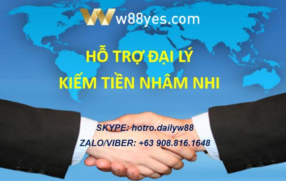 Read more about the article HỖ TRỢ ĐẠI LÝ  –  KIẾM TIỀN NHÂM NHI