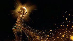 WORLD CUP RỘN RÀNG – SẴN SÀNG CUỘC CHIẾN