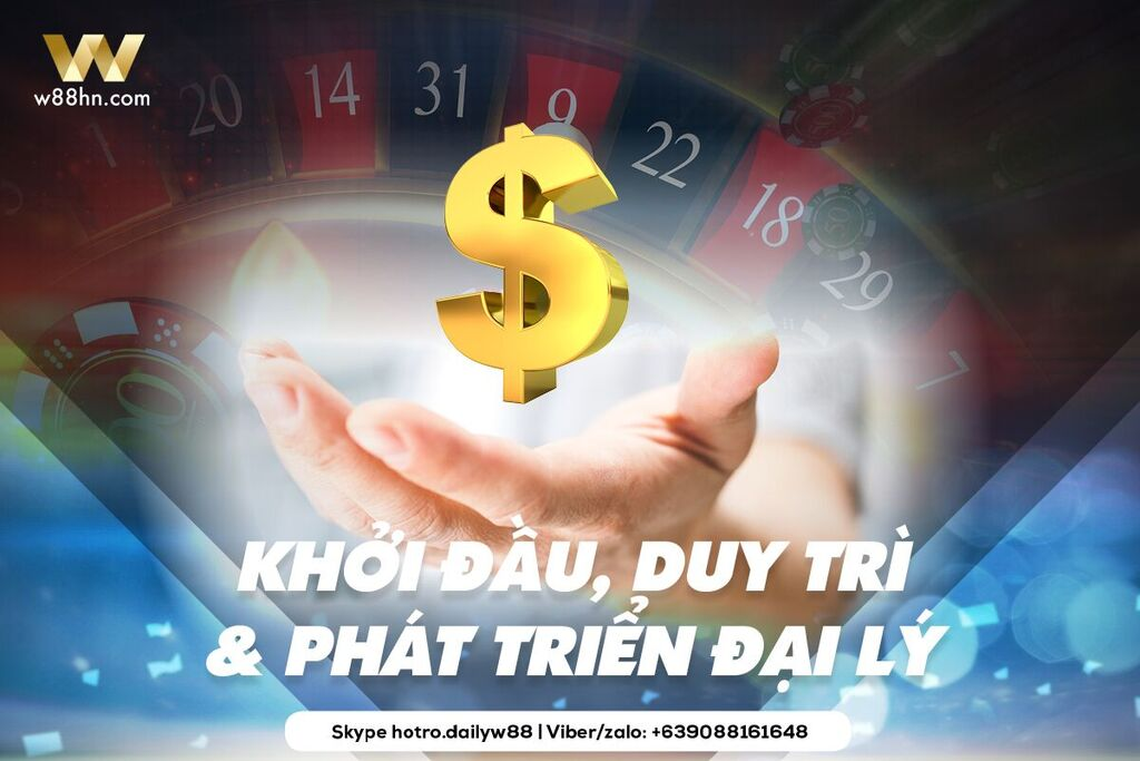 Read more about the article Khởi Đầu, Duy Trì và Phát Triển Đại Lý (phần 2)