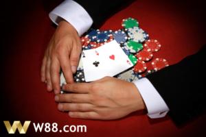 6 nguyên tắc để chiến thắng trong Poker tại W88