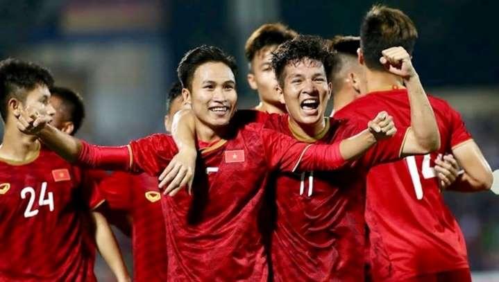 SOI KÈO U23 VIỆT NAM VÀ U23 UAE [17H15 NGÀY 10/01]