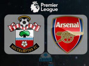 Nhận định Southampton vs Arsenal, 01h00 ngày 26/06