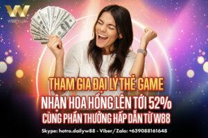 Quy định Hoa Hồng dành cho Đại Lý thẻ game mới nhất! Tháng 4/2021