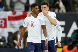 Read more about the article ĐT ANH DỰ EURO 2021: MAGUIRE & RASHFORD DỄ BỊ LOẠI