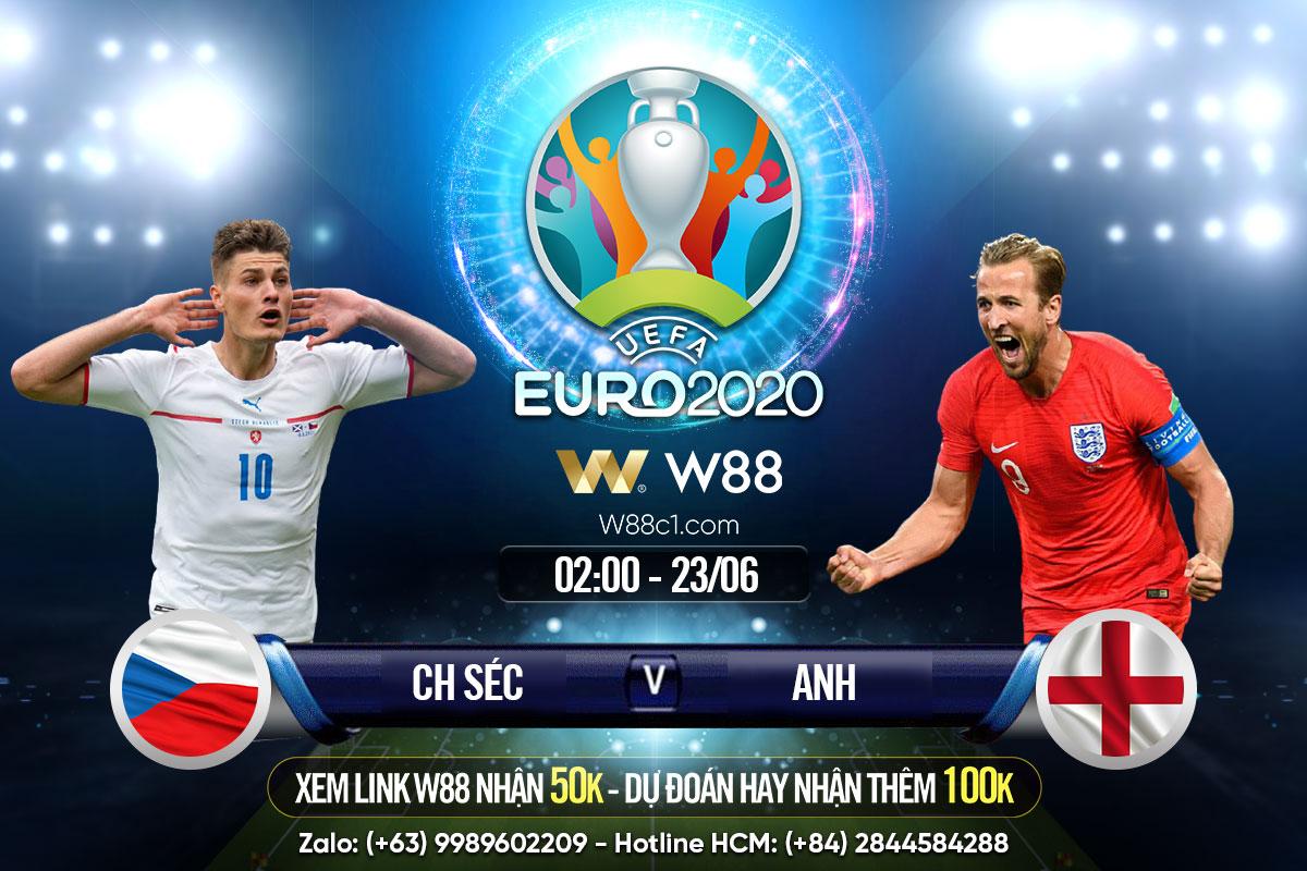 [W88 – MINIGAME] BỒ ĐÀO NHA – PHÁP | EURO 2020 | BẢN LĨNH NHÀ VÔ ĐỊCH
