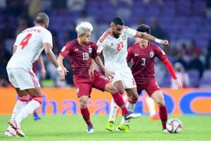Read more about the article NHẬN ĐỊNH, SOI KÈO UAE VS THÁI LAN, 23H45 NGÀY 7/6