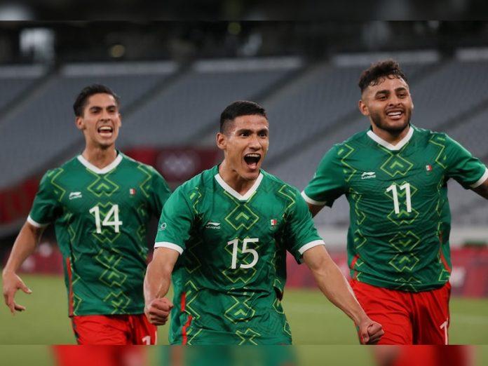Read more about the article NHẬN ĐỊNH, SOI KÈO U23 HÀN QUỐC VS U23 MEXICO, 18H NGÀY 31/7