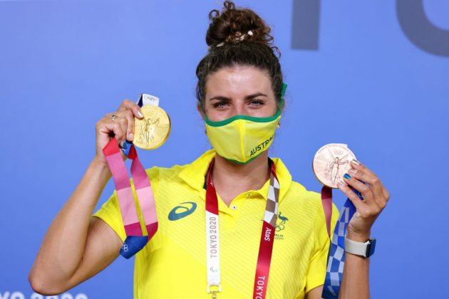 Read more about the article KHÓ TIN VIỆC VĐV AUSTRALIA GIÀNH HCV OLYMPIC 2020 NHỜ … BAO CAO SU