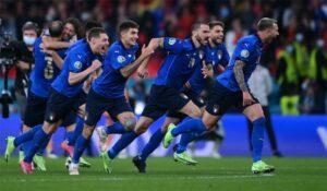 Read more about the article SIÊU MÁY TÍNH CHỈ RA TỈ LỆ THẮNG CỦA ANH TẠI CHUNG KẾT EURO 2021