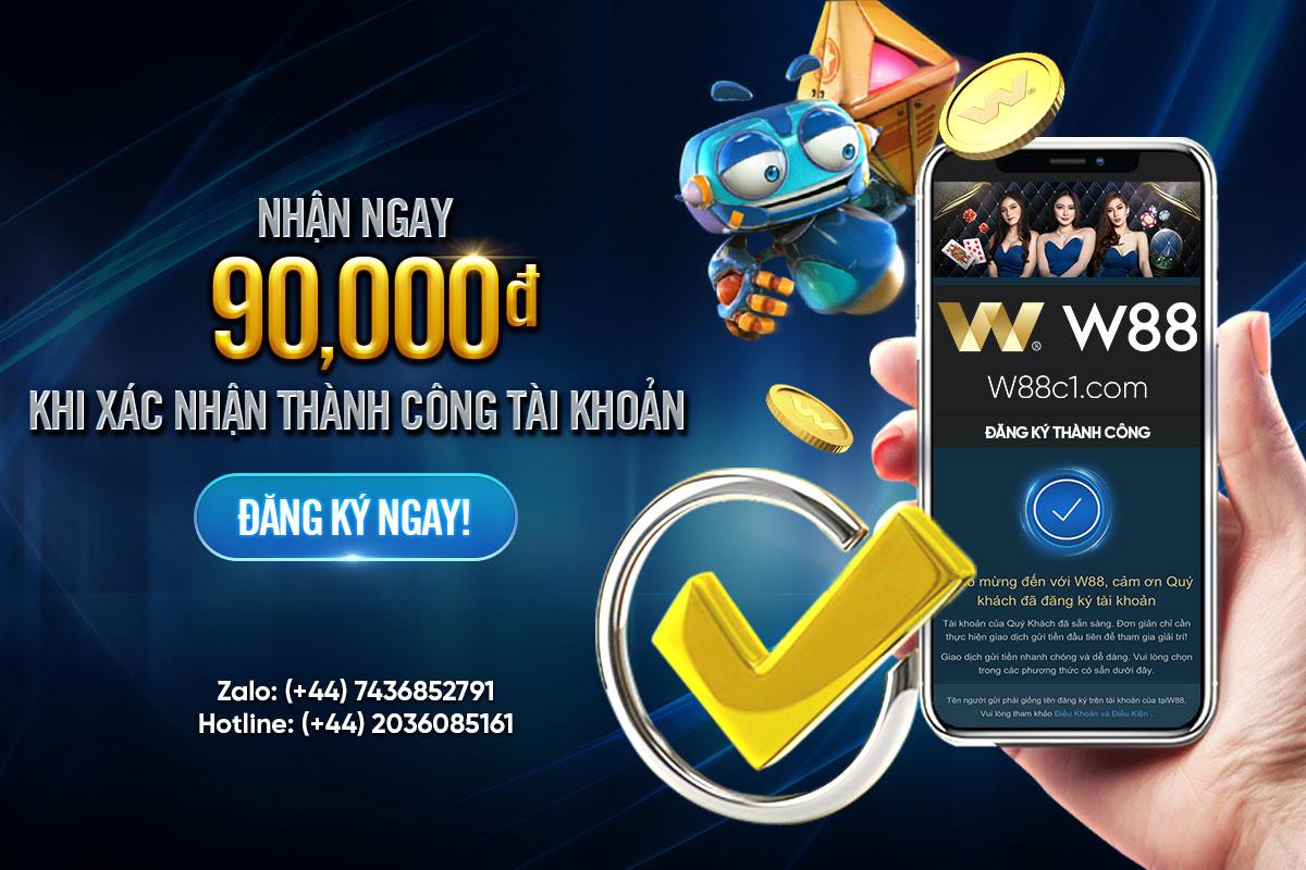 You are currently viewing NHẬN NGAY 90 VND KHI XÁC NHẬN THÀNH CÔNG TÀI KHOẢN AN TOÀN