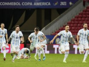 Read more about the article NHẬN ĐỊNH, SOI KÈO ARGENTINA VS BOLIVIA, 6H30 NGÀY 10/9