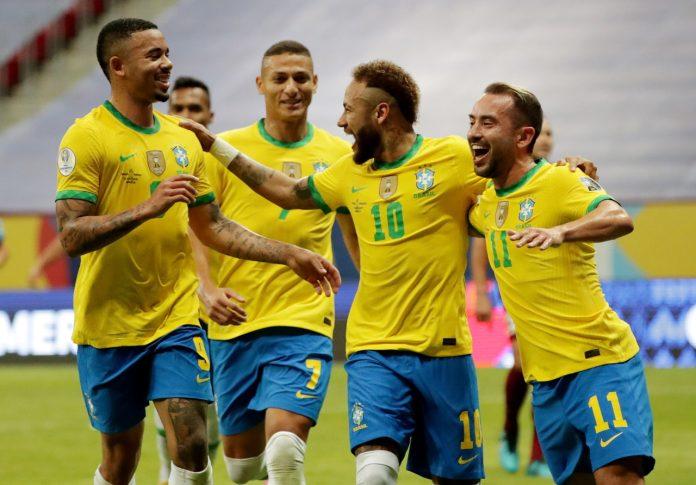 You are currently viewing NHẬN ĐỊNH, SOI KÈO BRAZIL VS URUGUAY (07H30 NGÀY 15/10)
