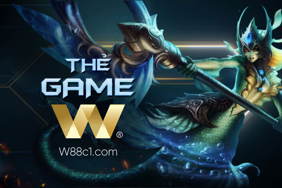 You are currently viewing THẺ GAME W88 – XU HƯỚNG NẠP TIỀN MỚI HIỆN NAY